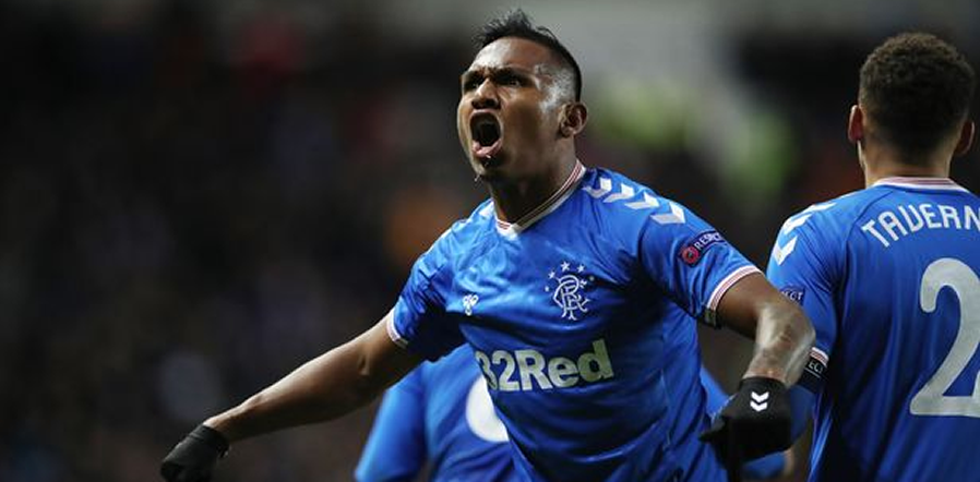 Match Ratings – Rangers 1-1 BSC Young Boys