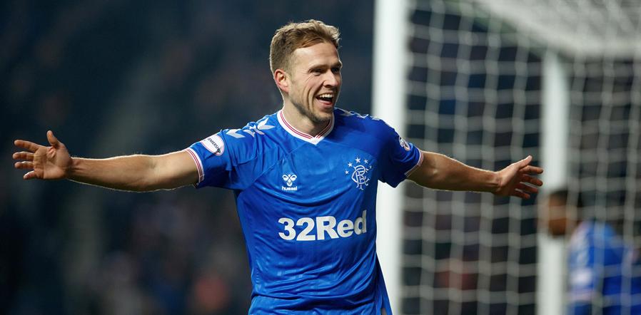 Match Ratings – Rangers 5-0 Heart of Midlothian