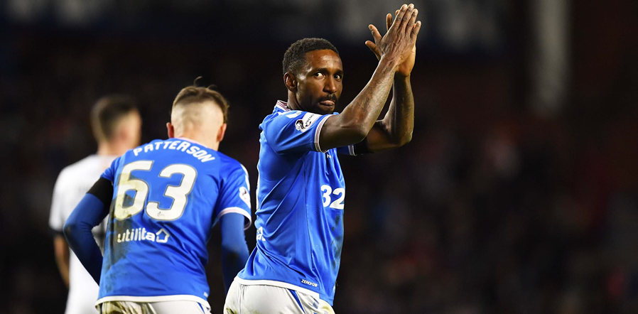 Match Ratings – Rangers 2-0 Stranraer