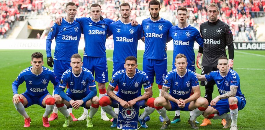 Match Ratings – SC Braga 0-1 Rangers
