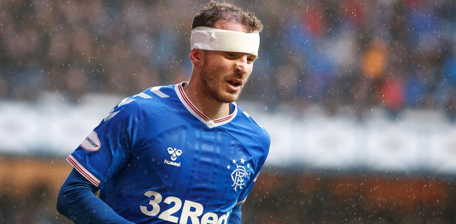 Match Ratings – Rangers 1-0 Livingston