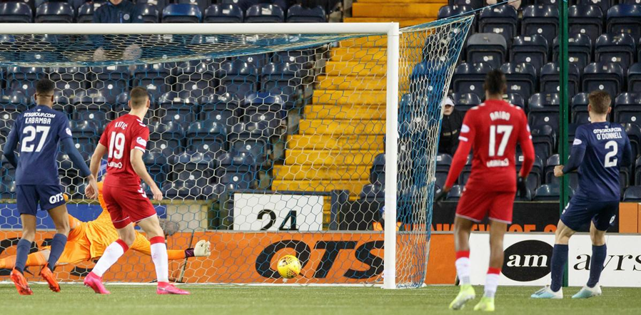 Kilmarnock 2-1 Rangers – Tactical Review