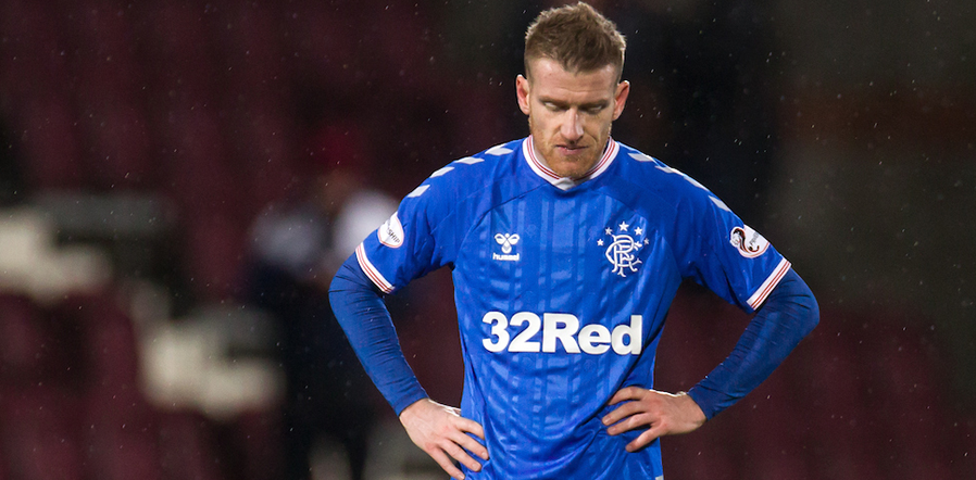 Match Ratings – Hearts 1-0 Rangers