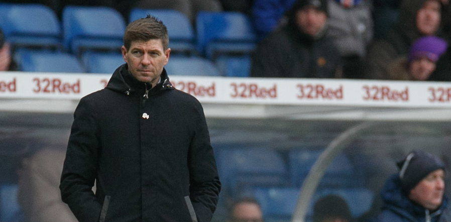 Rangers 2 – 2 St Johnstone tactical review
