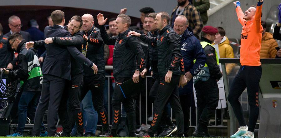 Rangers 1-3 Bayer Leverkusen – tactical analysis