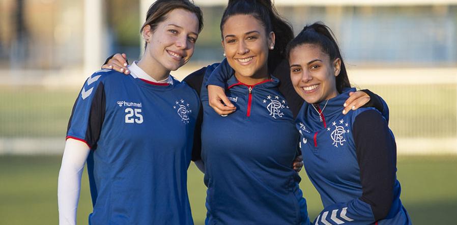 Rangers WFC – A new dawn