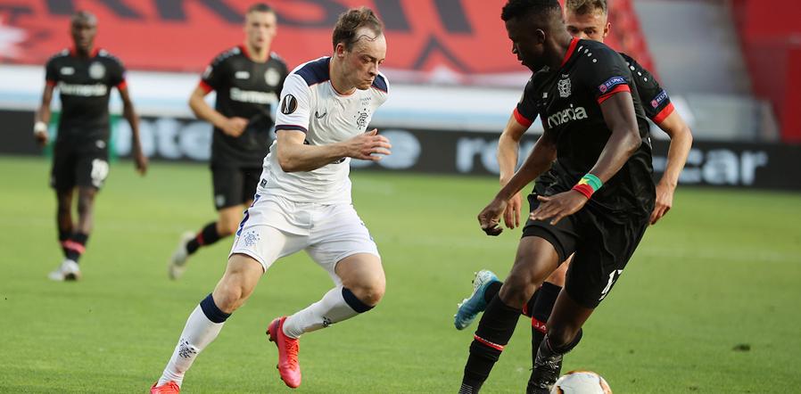 Match Ratings – Bayer Leverkusen 1-0 Rangers